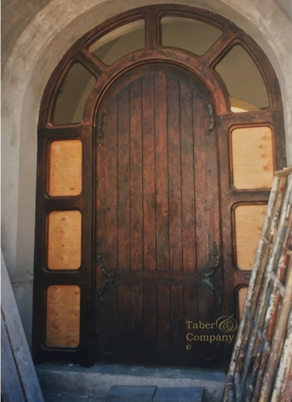 Custom Solid Wood Front Doors Doors Arizona Custom Entry Doors