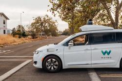 waymo devient la premi re compagnie tester des voitures autonomes sans conducteur veille et. Black Bedroom Furniture Sets. Home Design Ideas