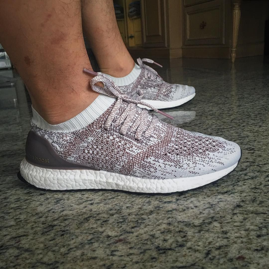 """0cdd2535b65 Ronald Arifin on Instagram  """"IMO the best uncaged ultra boost colorway to  date..  ultraboost  adidasultraboost  ultraboostuncaged"""""""