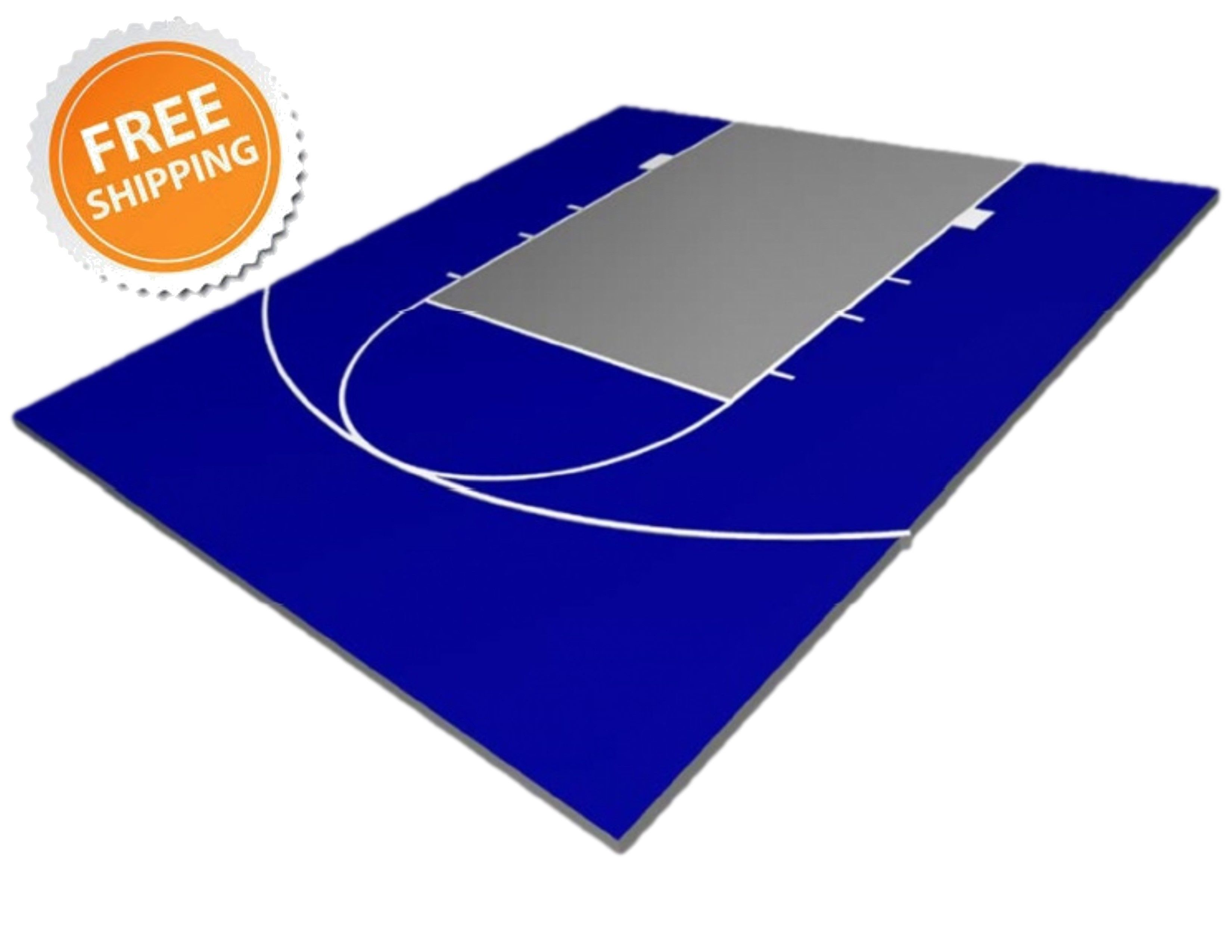 Customized Sport Courts For Your Gym School And Parks Www Noahsplay Com Basketball Court At Home Gym Playground Safety Surfacing