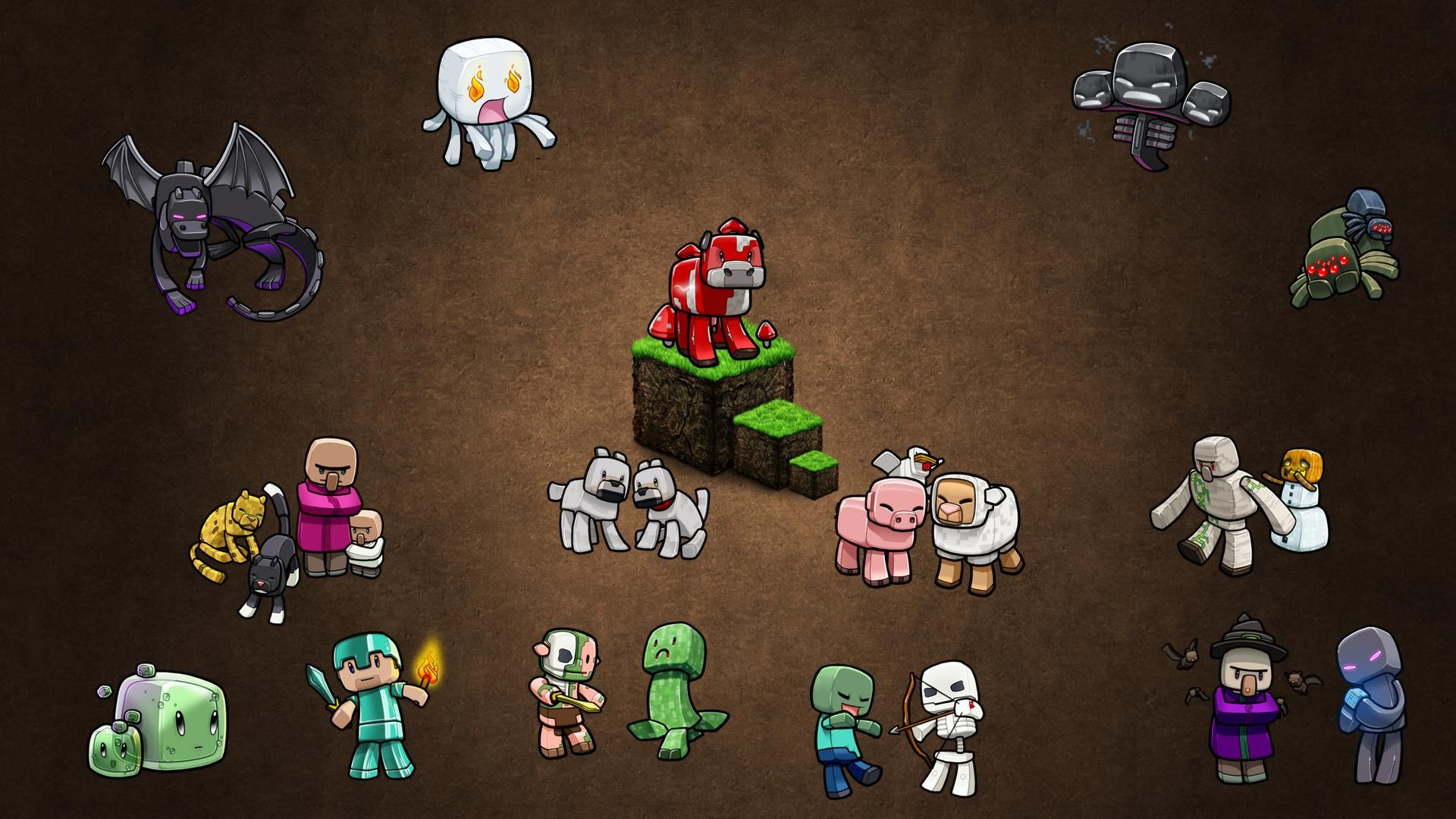 Great Wallpaper Minecraft Google - 03bc36ad2f8441ee30e2a97cfe4421b9  Collection_434891.jpg