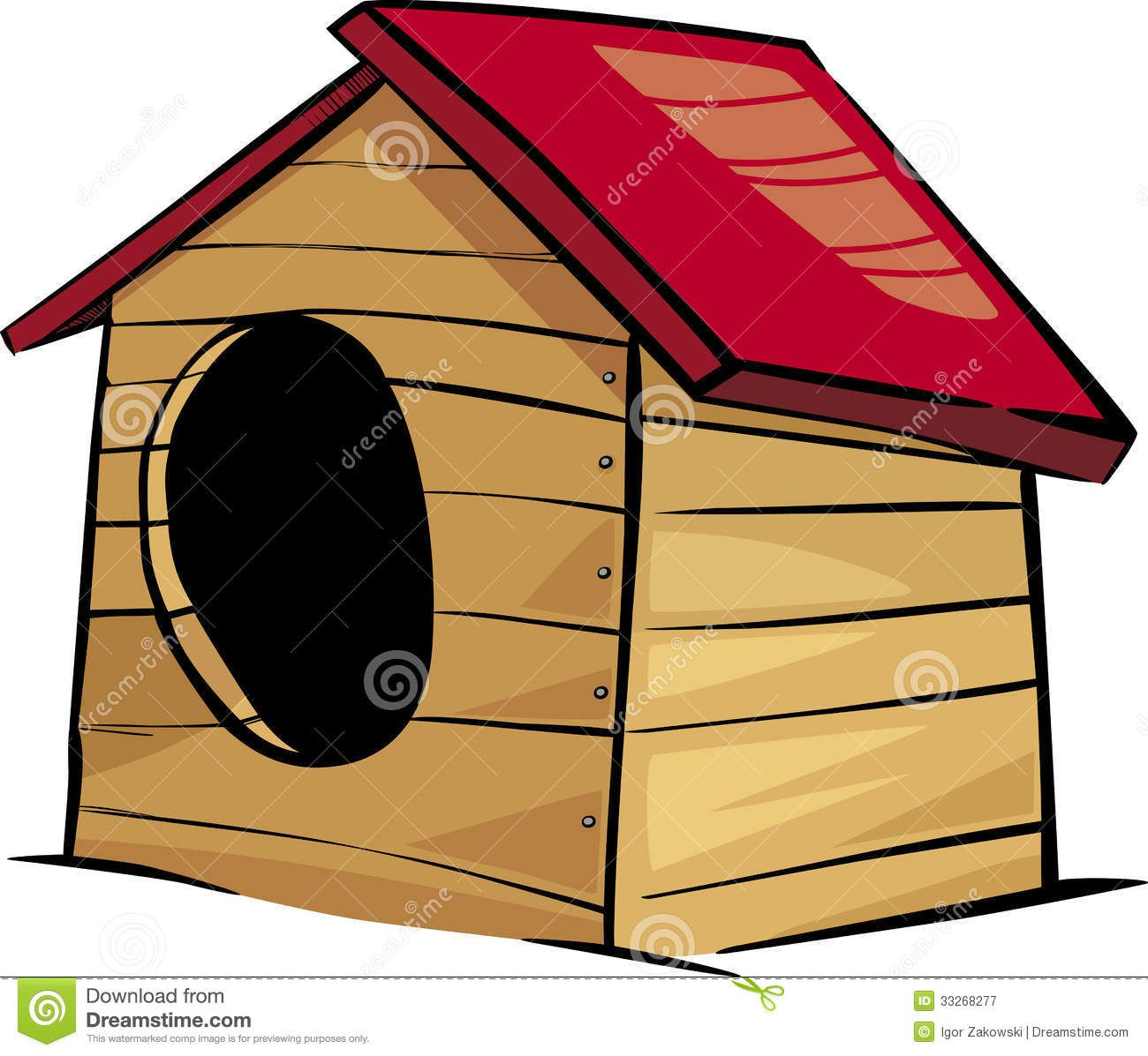 Nice Art Style Good Dog House Would Be Best If It Also Had A
