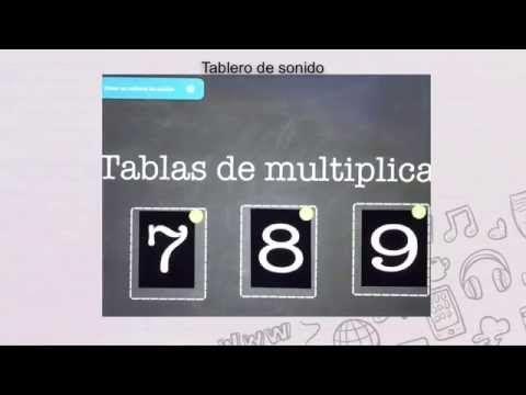 Taller TinyTap Tablero de sonido - YouTube