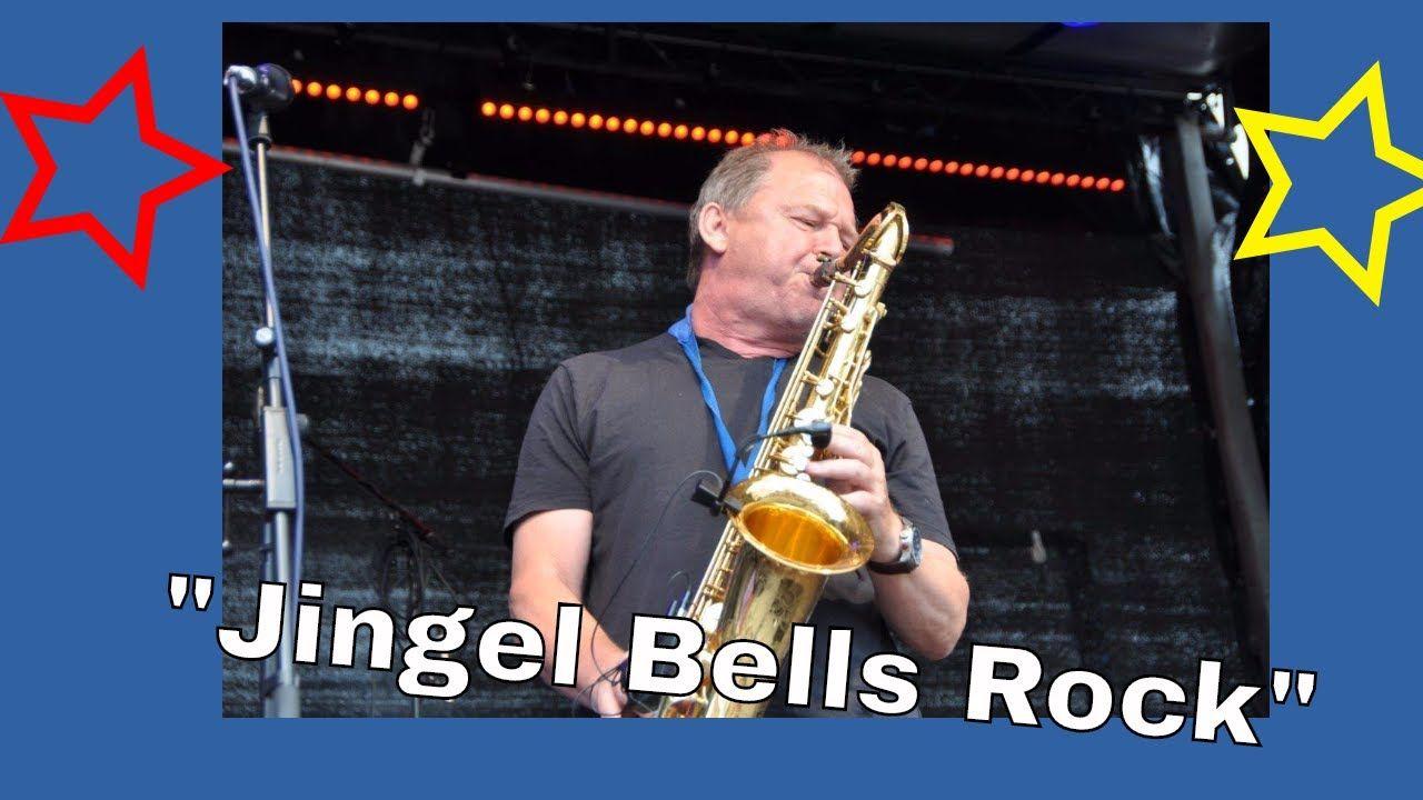 Jingel Bells Rock\