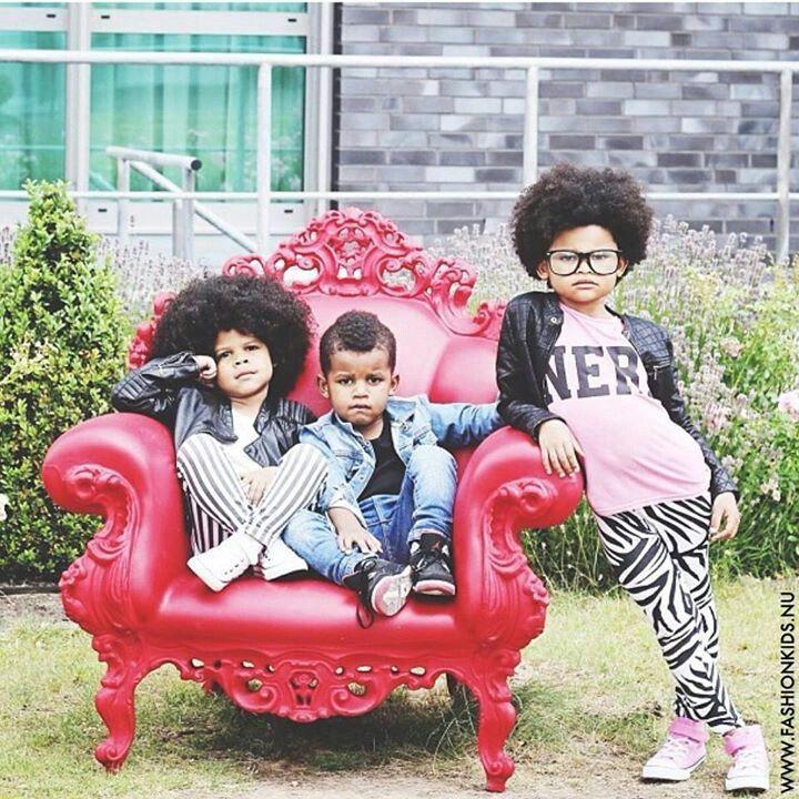 Cool kids...