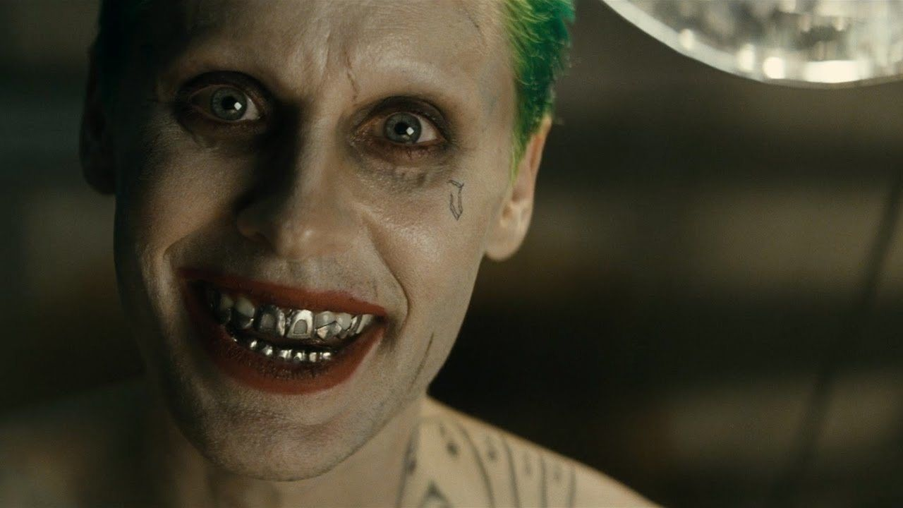Theres A New Suicide Squad Trailer And Its Complete Madness Fun
