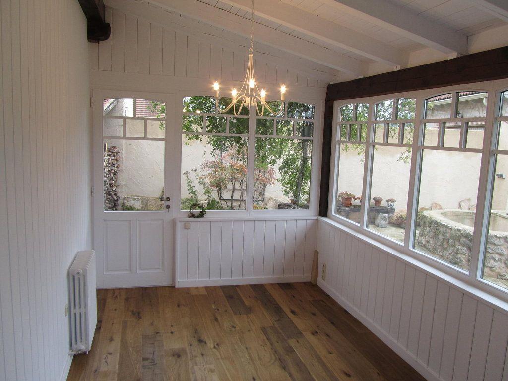 Porche cerrados buscar con google terrazas pinterest - Como decorar un porche abierto ...