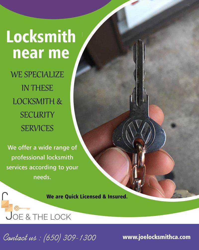 Locksmith near me Locksmith, Locksmith services