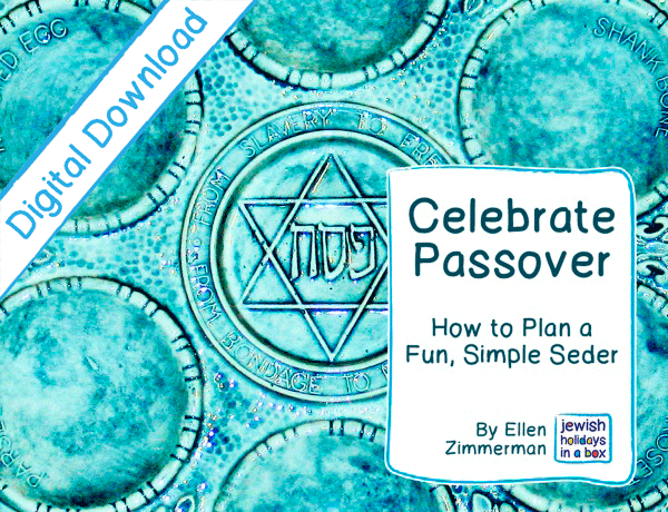 Celebrate Passover How To Plan A Fun Simple Seder Now Free Seder Meal Holiday Traditions