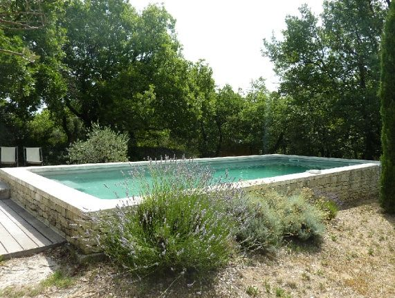 Bassin home pool selec pinterest bassin piscines for Piscine bassin de nage