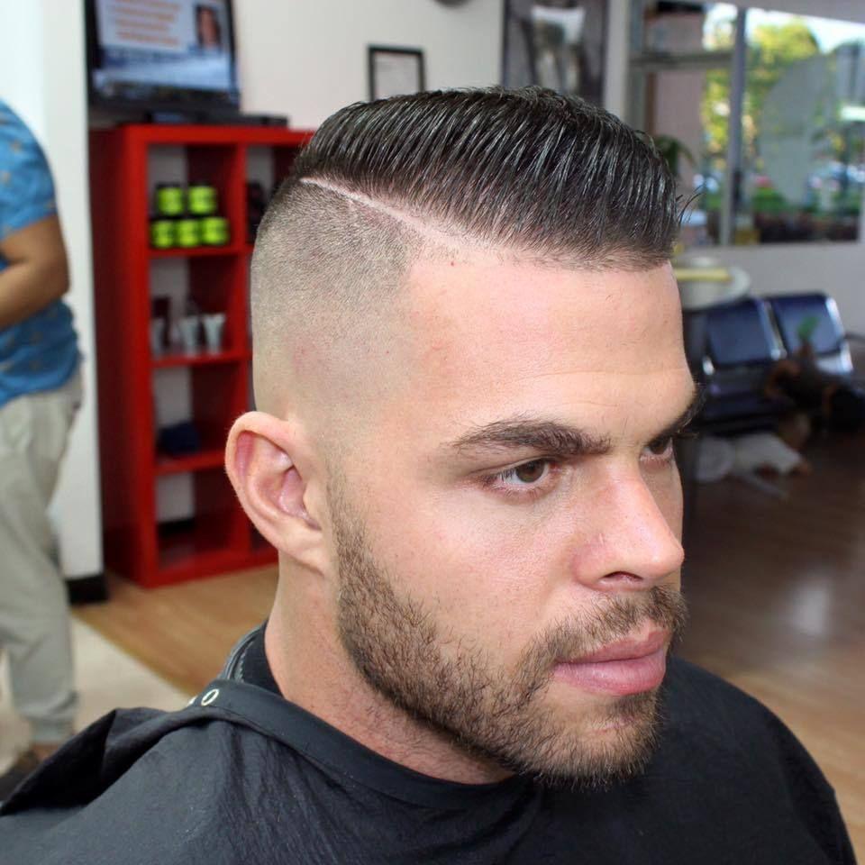 Boy hairstyle mohawk undercutg   haircuts  pinterest