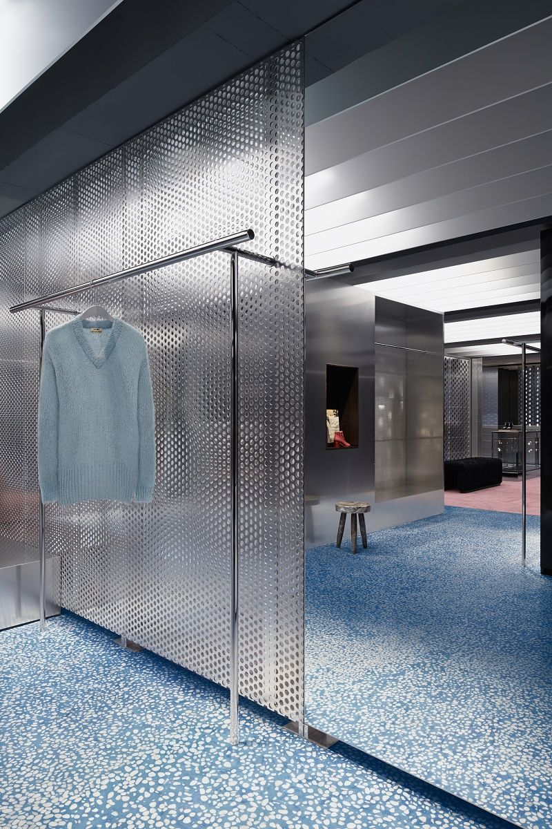 Acne studios store locations find an acne studios store near you space interior in 2019 for Find an interior designer near me