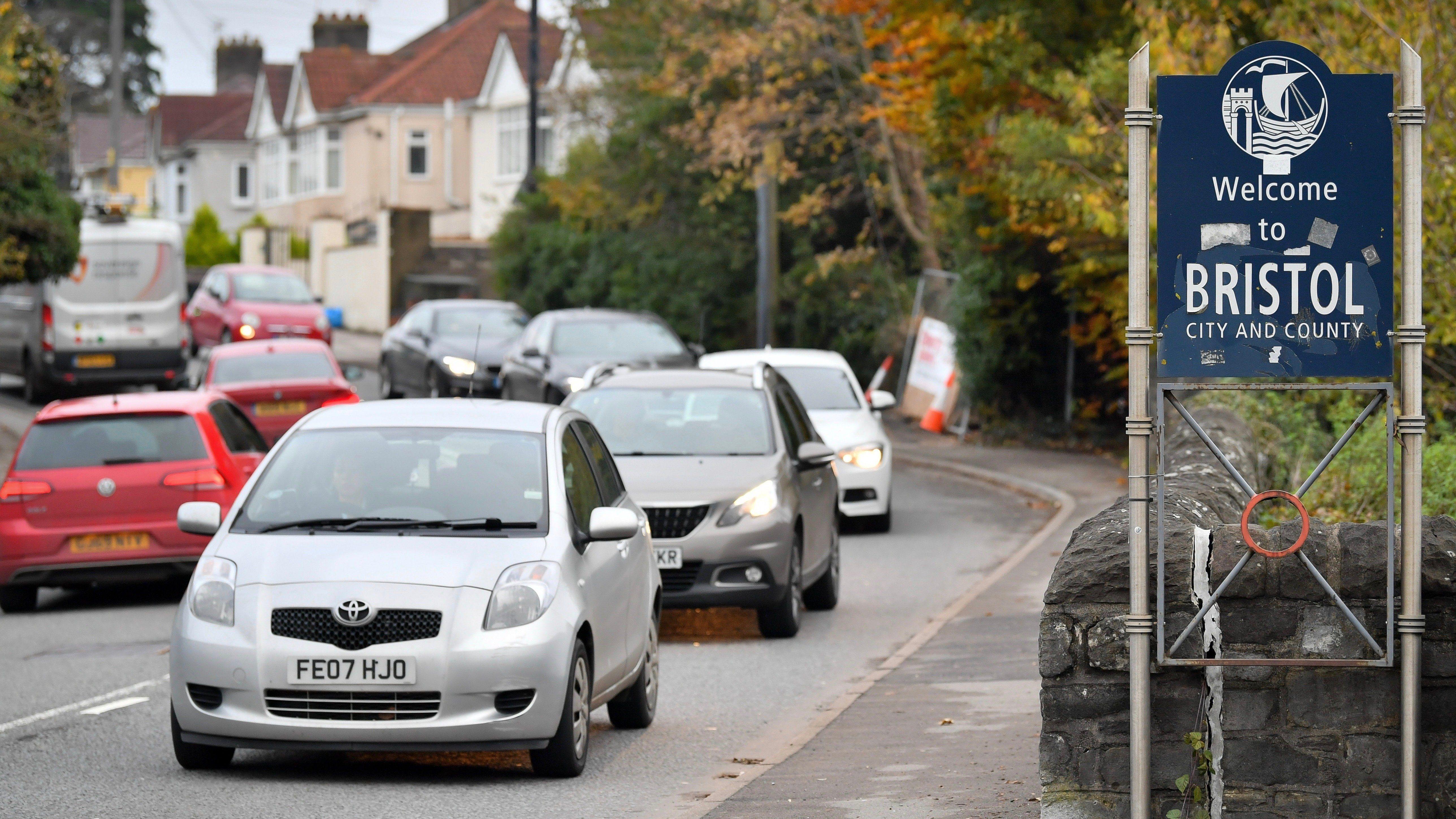Bristol Diesel Ban Approved in Effort to Clean Air