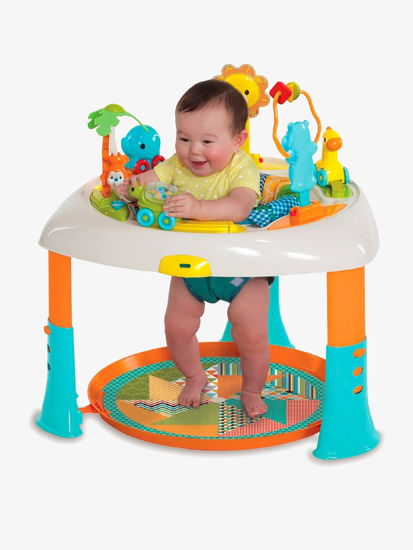 ec7f3eb6f2f Baby walker and then activity table