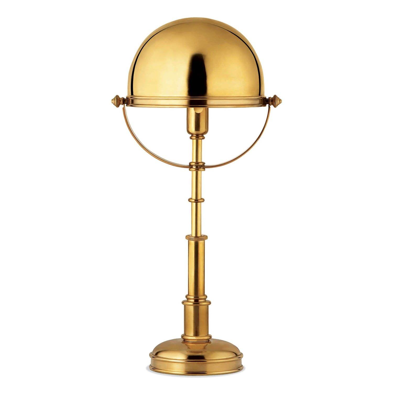 Ralph Lauren Home Carthage Helmet Table Lamp | PunishedForWeakness ...