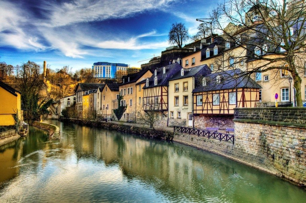10 Top Rated Tourist Attractions In Luxembourg Lussemburgo Naturale