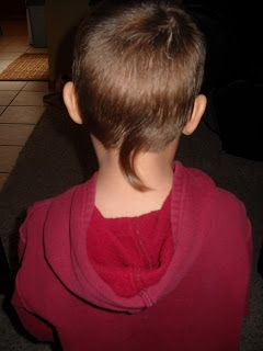 Rat tail remembering my son growing up pinterest rats and haircuts rat tail urmus Image collections