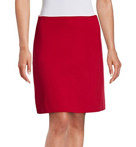 c726052c44 Theory Womens Irenah Saxton Mini Skirt 10 Dark Vernilion *** Check out this  great product. (This is an affiliate link)