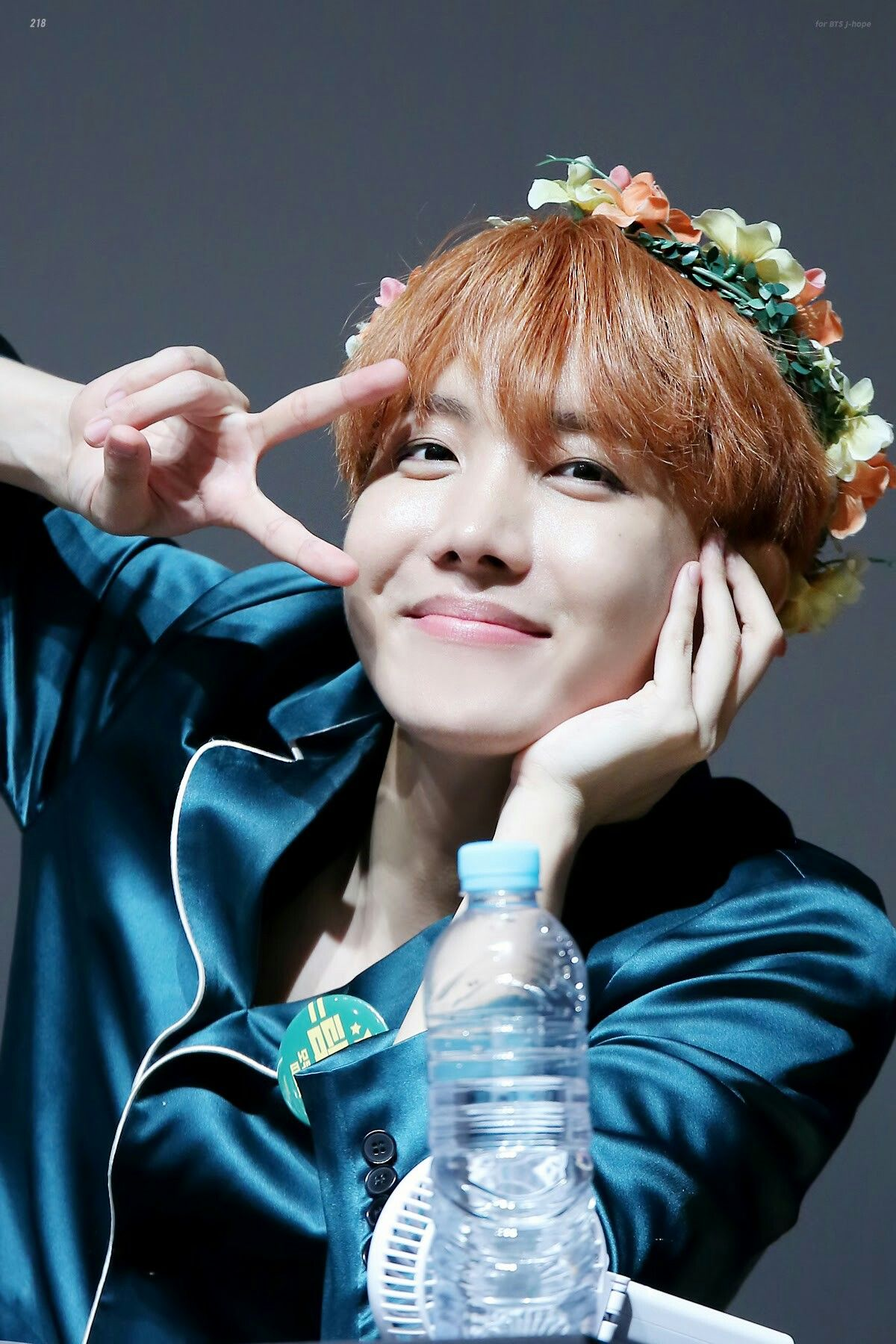 Bts J Hope Cute
