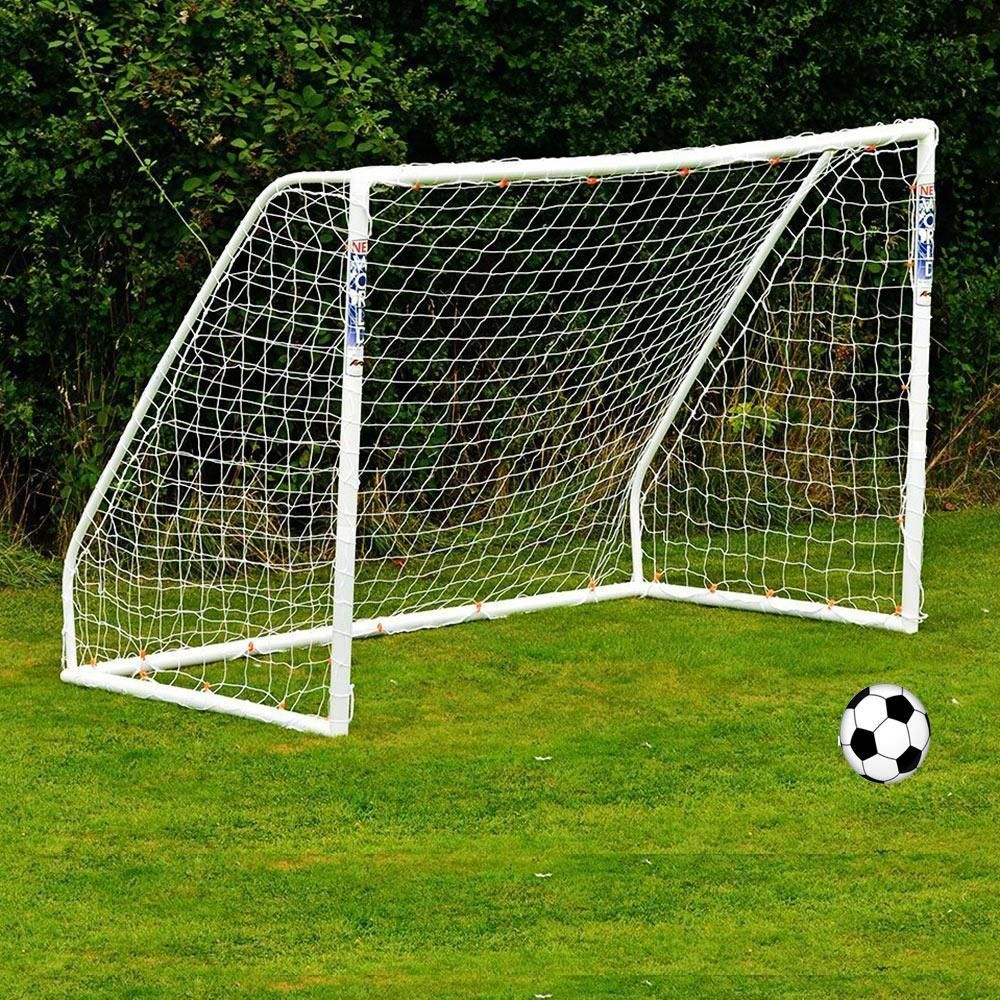 This Is A Great Hit Football Goal Fu Its On Sale Http Jagmohansabharwal Myshopify Com Products Footba Soccer Goal Soccer Goal Post Portable Soccer Goals