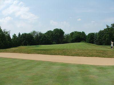 35+ Chicago golf club course info