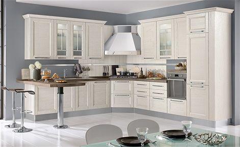 Cucina Ginevra - Mondo Convenienza | Cucine | Kitchen decor, Cosy ...