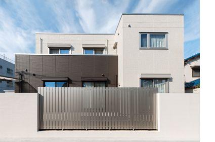 vol76|2階建て建築事例|建築事例|注文住宅|ダイワハウス