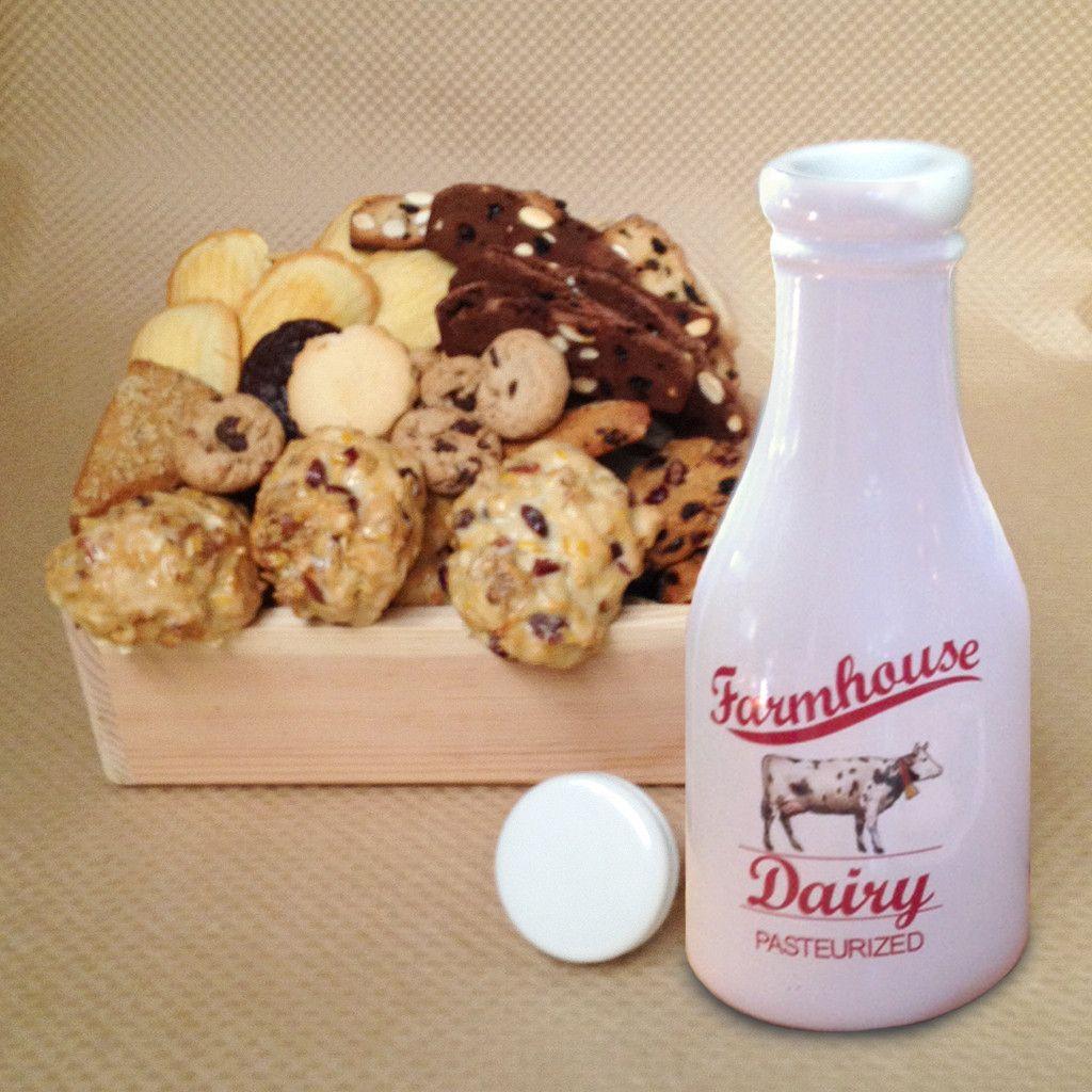 Cookies And Milk X