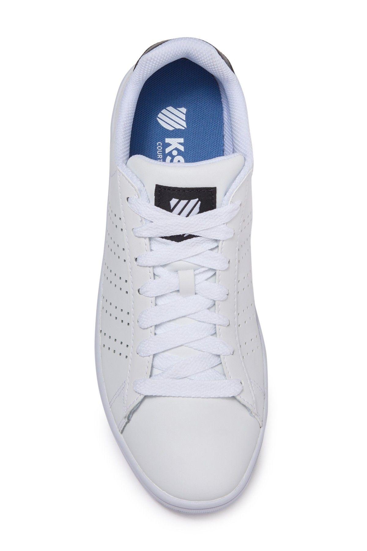 K Swiss Court Casper Sneaker Nordstrom Rack In 2020 Sneakers Classic Sneakers K Swiss