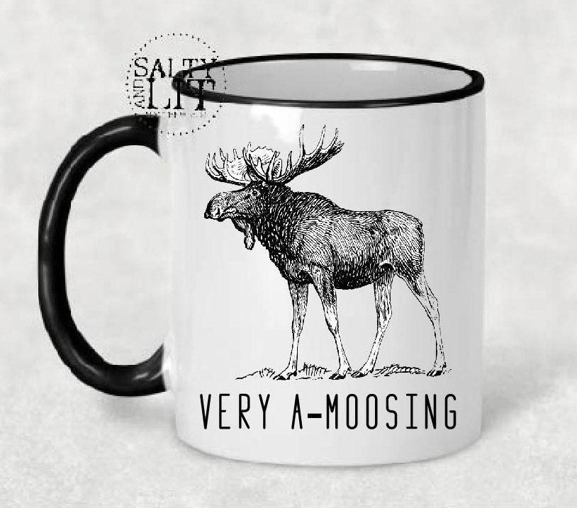 12++ Yellowstone moose coffee mugs ideas