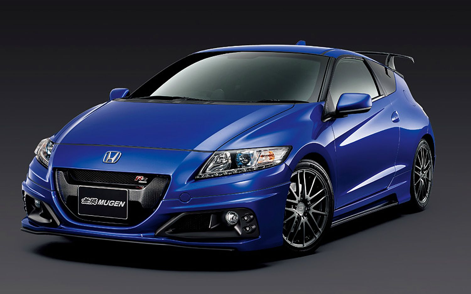 Mugen Debuts New Honda CR Z MUGEN RZ In The Quest To Squeeze Highest Level Of Performance And Biggest Numbers Out