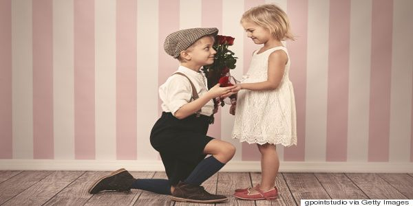 Ανύπαντρη μητρότητα και dating