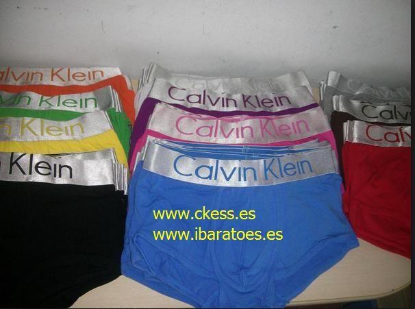 (camisetas8@hotmail.com) tommy, calvin klein calzoncillos €3,3, ningún impuesto, envío libre