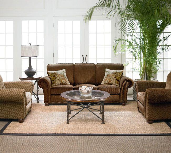 Lane Benson 630 Sofa Collection