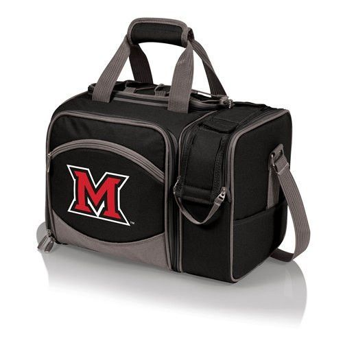 Miami University - Ohio Malibu Go-Anywhere Picnic Pack w/Embroidery
