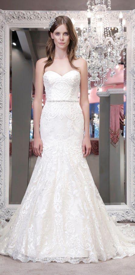 Winnie Couture, ¡vestidos de novia para princesas!   Boda
