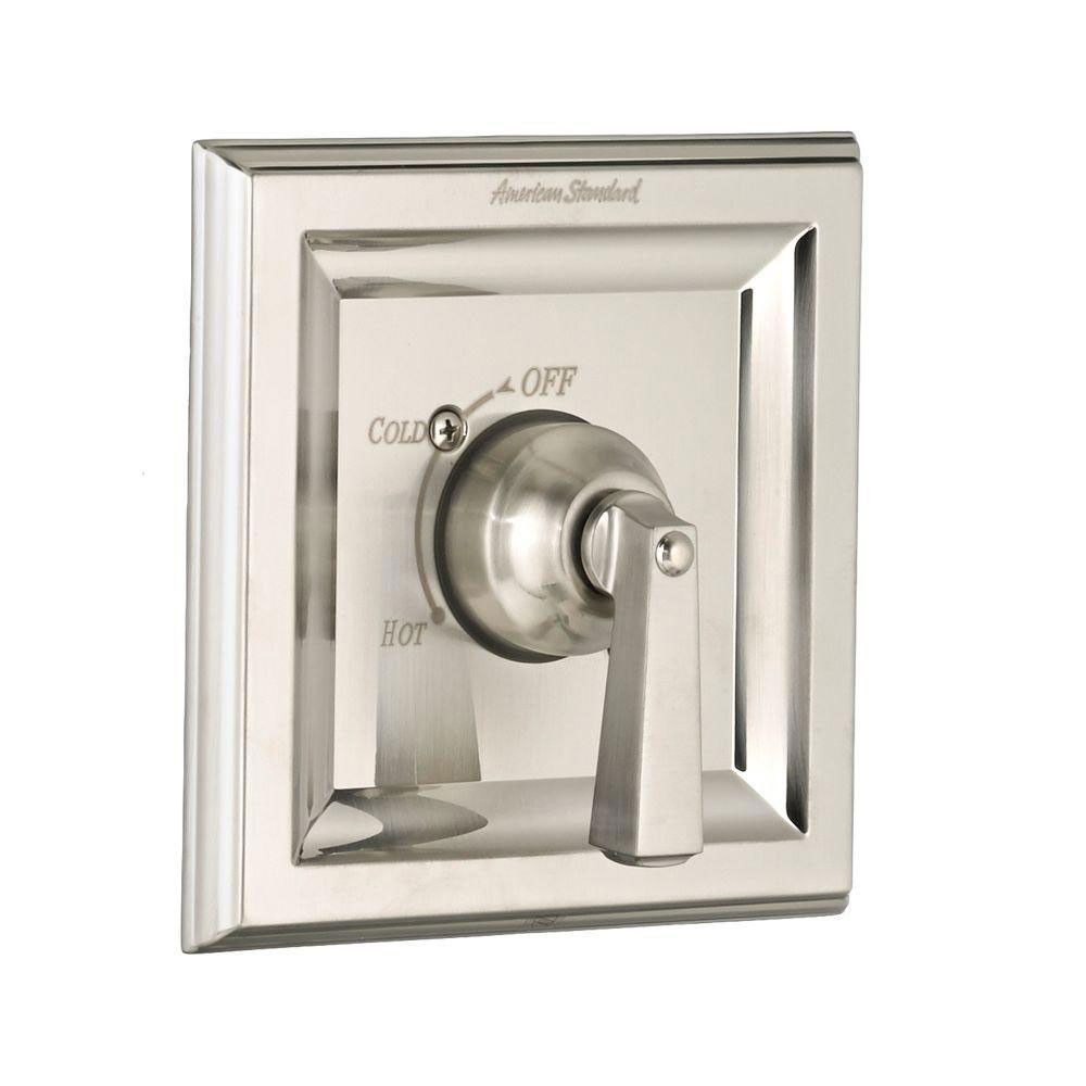 American Standard Town Square 1-Handle Bath/Shower Valve Only Trim ...