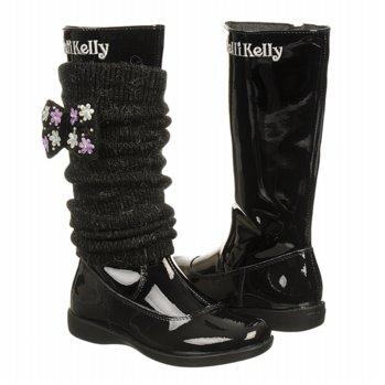 #Lelli Kelly              #Kids Girls               #Lelli #Kelly #Kids' #LK8026 #Pre/Grd #Boots #(Black)                         Lelli Kelly Kids' LK8026 Pre/Grd Boots (Black)                                http://www.snaproduct.com/product.aspx?PID=5892165