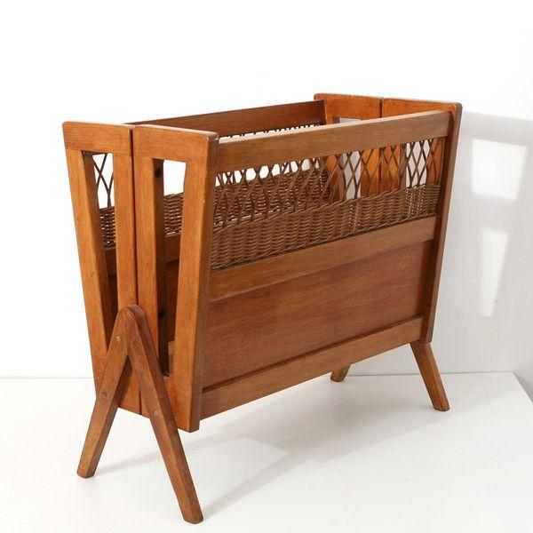 grand porte revues en rotin utiles deco baos concept store vintage et contemporain 75