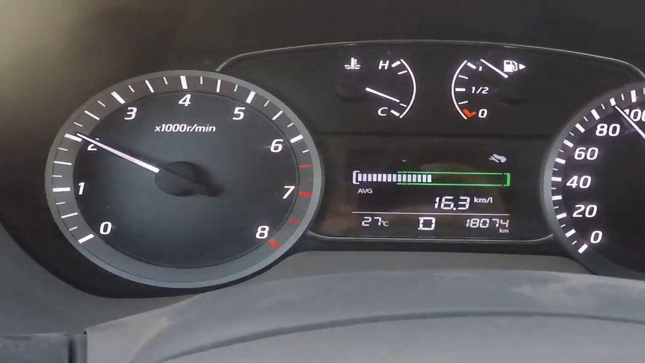 تجربة مثبت السرعه من القاهره لبورسعيد على سبورت مود 1 وسرعة 100 وتأثيره Car Accessories Vehicle Gauge Vehicles