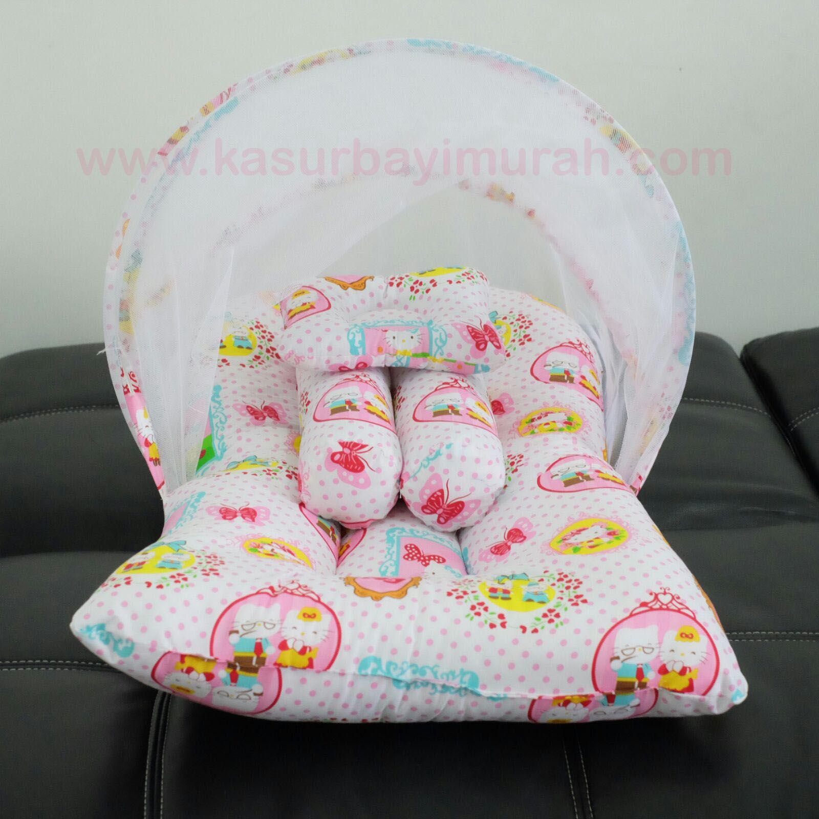 Tempat Tidur Bayi Set TTB12 Tempat Tidur Bayi Pinterest