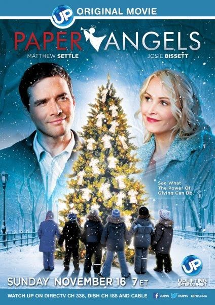 Salvation Army Usa On Twitter Christmas Movies Angel Movie Movies