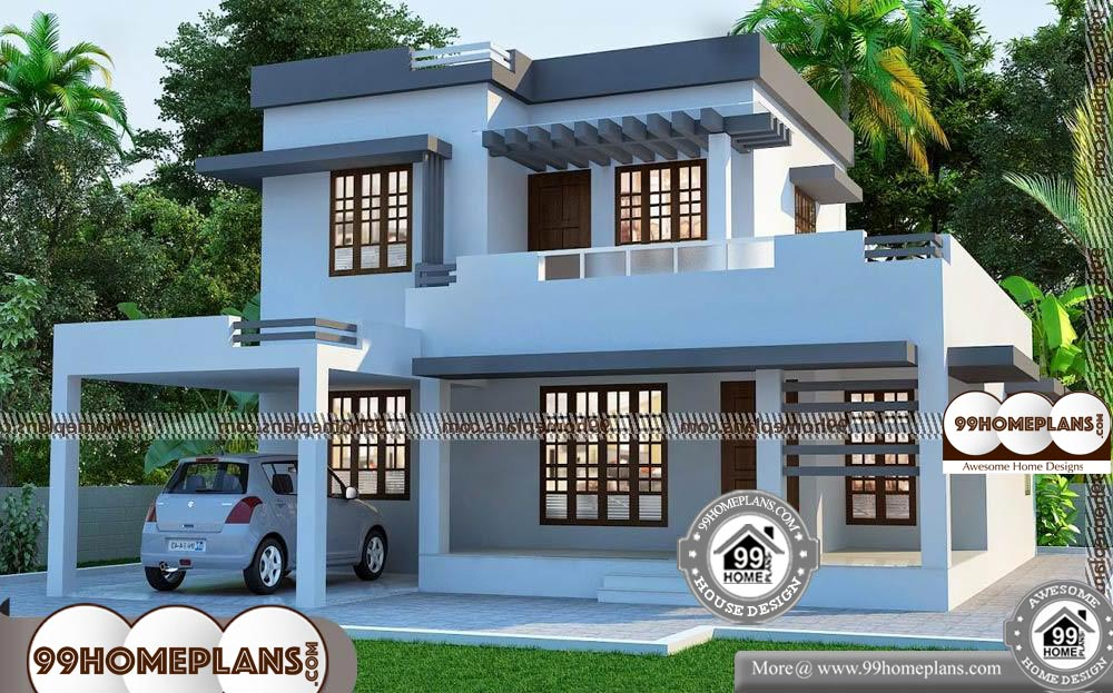 Small House Front Design Indian Style 75 2 Floor Home Design Plans Small House Front Design House Front Design House Front