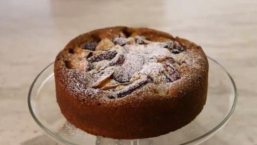 Plum cake recipe video dailymotion food pinterest plum cake plum cake recipe video dailymotion forumfinder Choice Image
