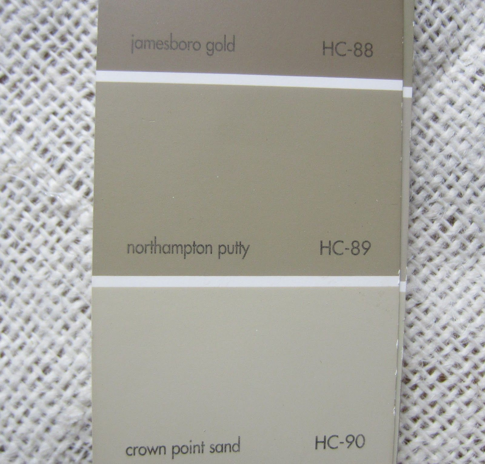 North Hampton Putty My Favorite Rich Color To Use In A E Where You Want