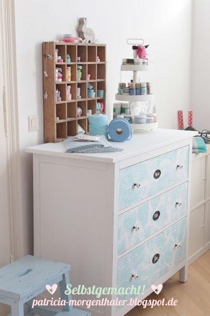 Selbst gemacht by Patricia Morgenthaler neue Wohnung DIY - wohnideen selbst machen