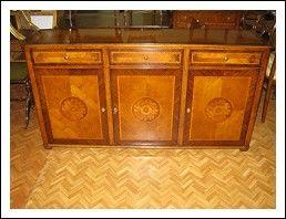 Mobili Francesi ~ Credenza francese antiques antiquariato mobili