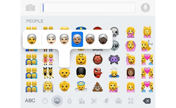 Tricky Hidden EmojiHow to Find Them in Your iPhone
