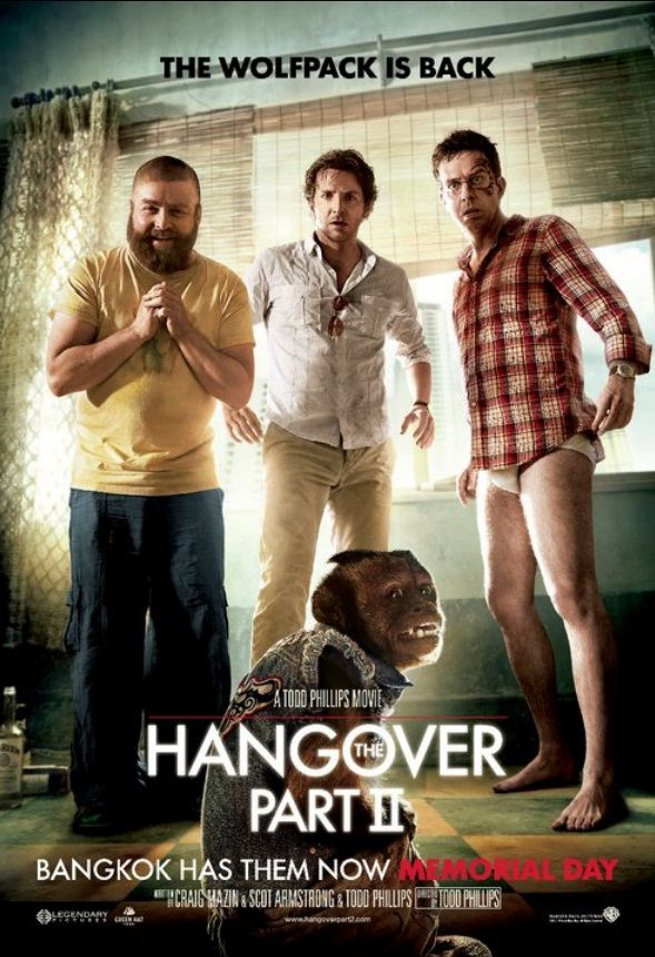 the hangover part 2 online for free