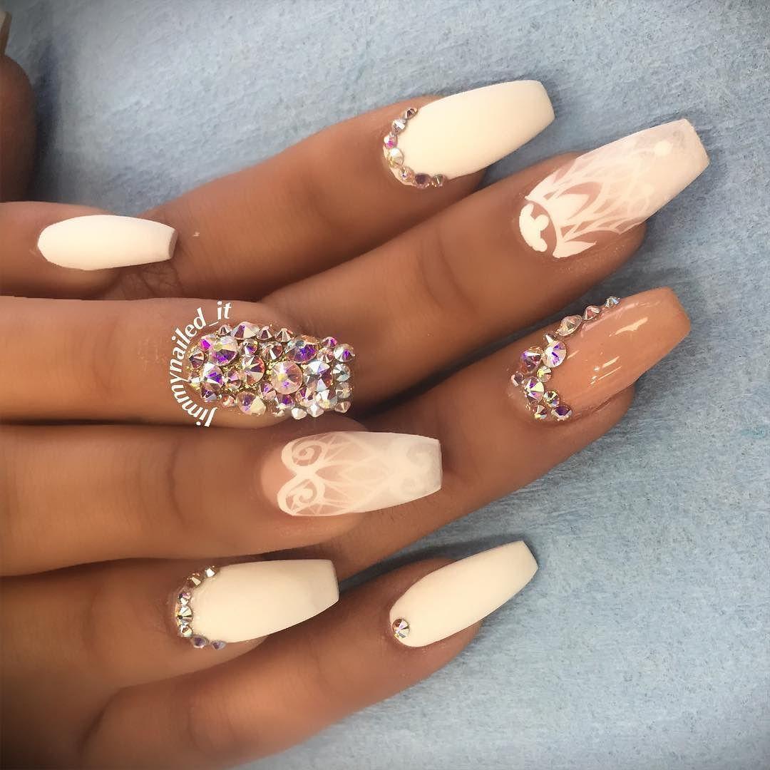 Pin on Gorgeous nail ideas